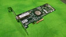 Dell ND407 Emulex LPE1150-E 4Gb Fibre Channel PCI-E PCIe x4 FC Network Card HBA