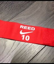PERSONALISED SHIN PAD STAYS GUARD HOLDERS NIKE SALE FREE POSTAGE