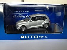 1:43 AUTOart Chrysler GT Cruiser 51521