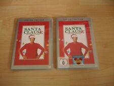 DVD Santa Clause - Eine schöne Bescherung - Tim Allen - Special Edition - KULT