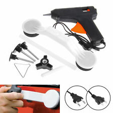 Hot Car Repair Kit DIY Dent Damage Removal Set Glue Stick Melting Tool Goodish R
