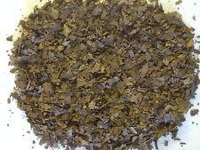 Seemandelbaumblättchen-Mischfutter für Fische und Garnelen 2in1 Catappa-Leaves