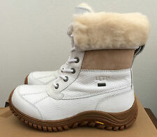 UGG Womens Size 8 Adirondack Boots II Warm Winter Waterproof Lace Up 3235