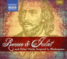 Polish National Radio Symph...-Romeo & Juliet And Other Works CD NEW