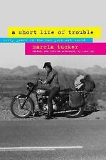 A Short Life of Trouble: Forty Years in the New York Art World-ExLibrary