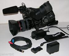 Canon XL-H1 3CCD MiniDV HD 1080i Camcorder XLH1