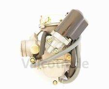 Carburettor Fits 125cc Chinese GY6 Scooters. New Carb Fits Lexmoto, Direct Bikes