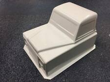 LAND ROVER DEFENDER CAB 1:10 scale Kamtec Scaler Crawler body shell ABS £13.99