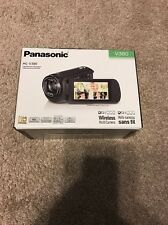 Panasonic HC-V380 High Definition Video Camera Wireless Open Box