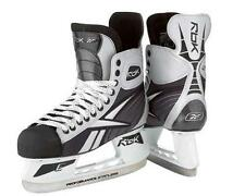 NEW RBK 1K ICE HOCKEY SKATES SIZE JUNIOR 4D/US5.5/EUR36.6/UK4.5