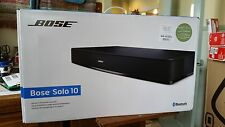 Bose Solo 10 Series II TV Sound System 740928-1120*