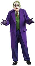 Costume robe fantaisie ~ dlx dark knight le joker xl
