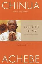 Collected Poems by Chinua Achebe (2004, Paperback)