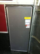 Ifor Williams horse trailer 505 / 510 horsebox groom's door seal / trim kit