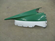 Upper Tail Cone Fairing from a 1975 Piper Seneca II