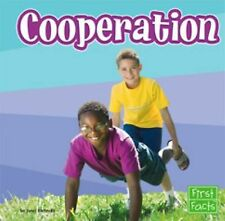 Cooperation (Everyday Character Education), Riehecky, Janet, Good Condition, Boo