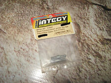 Vintage RC HPI Integy Steel Rod Rods (2) Fit Savage HD T7060T