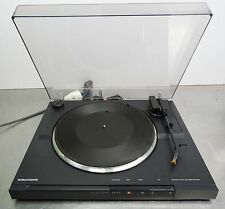 Reproductor record Grundig PS 4200 Automatic Belt Drive turntable tocadiscos