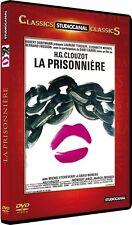 """DVD """"LA PRISONNIERE"""" - Henri-Georges Clouzot -NEUF SOUS BLISTER"""