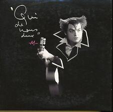 M CHEDID CD SINGLE UE QUI DE NOUS DEUX