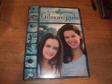 Gilmore Girls The Complete Second Season (DVD 2004 6-Disc Set) Drama TV Show NEW