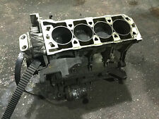 MG TF MGF LAND ROVER FREELANDER 120 - 1.8 ENGINE BLOCK COMPLETE - LOW MILEAGE