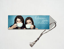 GILMORE GIRLS: A YEAR IN THE LIFE - LAUREN GRAHAM - ALEXIS BLEDEL - BOOKMARK 2