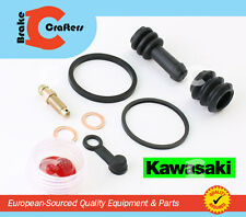 1990 - 1993 KAWASAKI ZX 6 ZZR600 NINJA BRAKECRAFTER REAR BRAKE CALIPER SEAL KIT