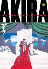 Akira von Katsuhiro Otomo (2010, Taschenbuch)
