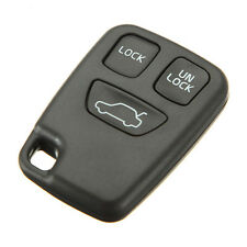 3 BUTTON 3B Remote Key FOB Case Shell Cover For VOLVO S70 V70 C70 S40 V40 98-05
