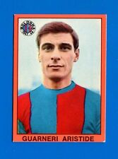 CALCIATORI Mira 1967-68 - Figurina-Sticker - GUARNERI - BOLOGNA -Rec