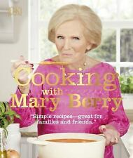 Cooking with Mary Berry, NEW Book