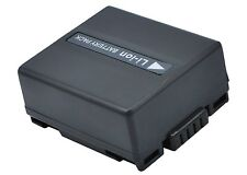 Premium Battery for Panasonic PV-GS300, NV-GS150, NV-GS60EB-S, VDR-D150 NEW