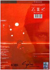 Garbo ,  Come il Vetro ( LP Edizione Limitata ) ( 8012622784314 )