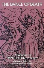 Dance of Death by Hans Holbein (1971, Paperback, Reprint, New Edition)