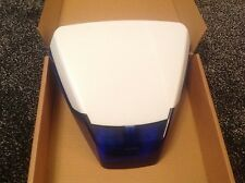 Pyronix DeltaBell PLUS -  BLUE LEDS - Alarm box bell. fully Back Lite.