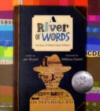 A River of Words: The Story of William Carlos Williams by Bryant, Jen