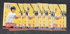 CAL RIPKEN JR #78 Orioles HOF Legend 2013 panini Hometown Heroes Quanity Avl.