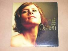 RARE CD PROMO 13 TITRES / OSHEN / JE NE SUIS PAS CELLE / TRES BON ETAT ++