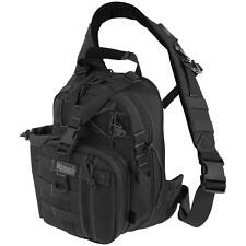 Maxpedition noatak Gearslinger Shoulder Sling Backpack Bag Black 0434B