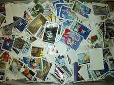 US Used/Canceled Postage Stamps  Set of 60 Different 32c - 49c Large Stamps
