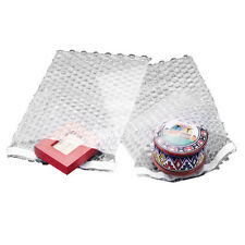 100 6x8.5 Bubble Out Pouches / Bubble Bags - Self Seal