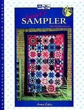 Irma's Sampler: The Netherlands (Dover Quilting)