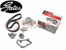 GATES 06-08 Lexus RX400h 3.3L V6 Gas/Electric Timing Belt Water Pump Kit pu