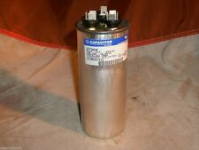 GE/GENERAL ELECTRIC 97F9838 DIELEKTROL DUAL RUN CAPACITOR 40/5uF 440VAC OEM NEW