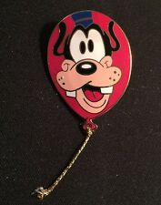 GOOFY Helium BALLOON Disney Pin CAST Member EXCLUSIVE 2001