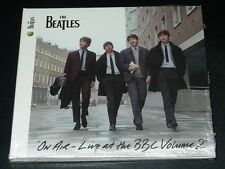 On Air: Live at the BBC, Vol. 2 The Beatles 2CD USA