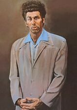 A1 THE KRAMER PAINTING SEINFELD MOVIE LARGE WALL ART PRINT POSTER