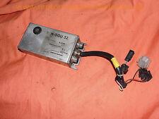 Blau-Licht Signalgenerator K-SGU 32 A-4100 PINTSCH BAMAG BMW K1200 RS GT LT K41