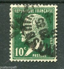 FRANCE 1923/26, timbre 170, TYPE PASTEUR, oblitéré